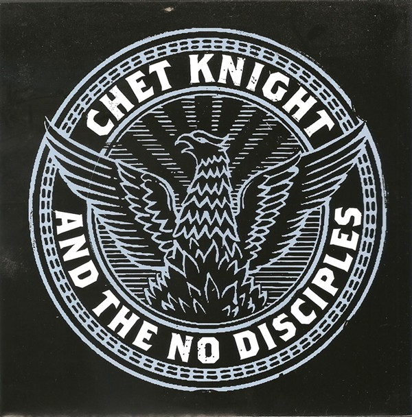 Chet Knight and the No Disciples