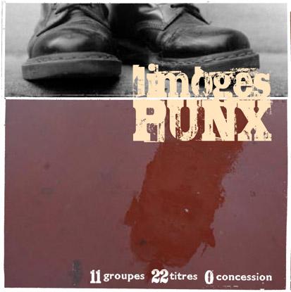 """Compil CD : """"Limoges Punx"""""""